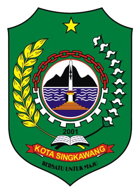LPSE Kota Singkawang