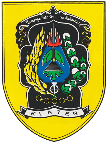 LPSE Kabupaten Klaten