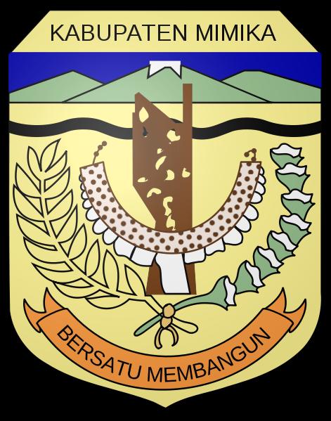 LPSE Kabupaten Mimika