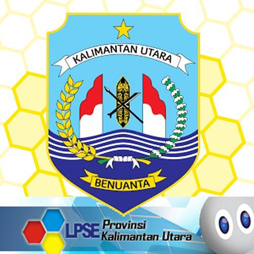 LPSE Provinsi Kalimantan Utara